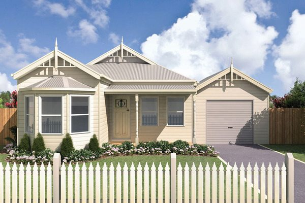 Vicki smarthomes for Weatherboard house designs