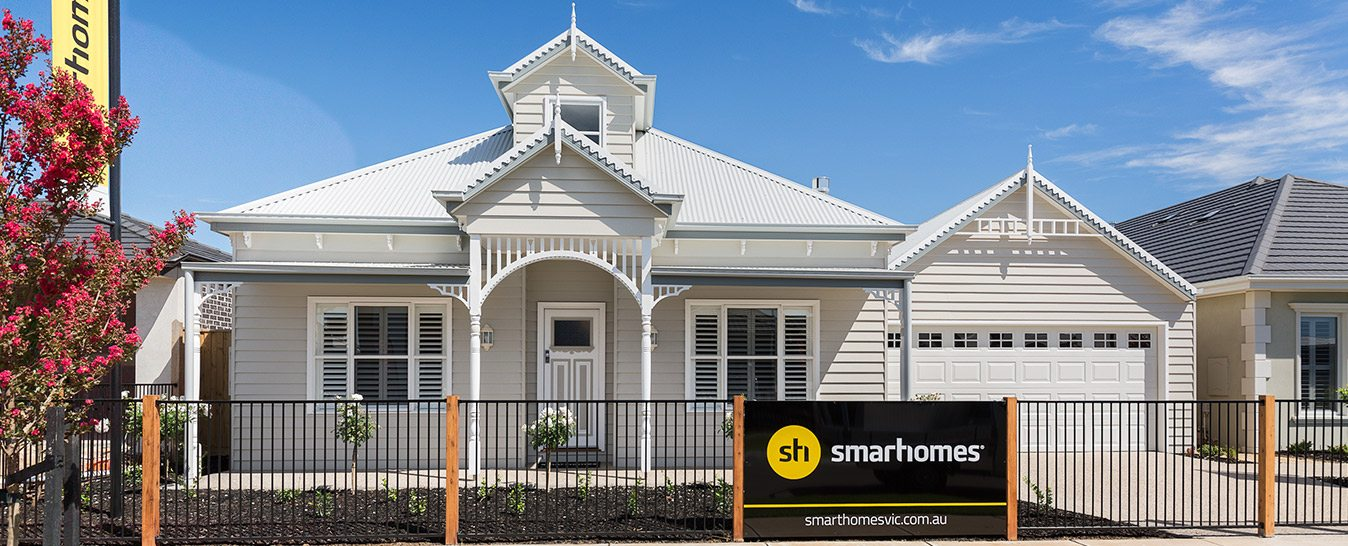 Weatherboard, Ranch Style Homes Builders Harkaway ...